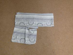 浴衣のたたみ方11