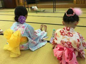 葛城踊りと土生鼓踊り2
