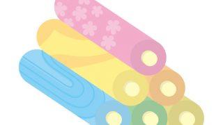 織物について 色々な種類の織物の基本は織物三原組織です。