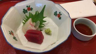 会席料理のマナー お刺身、煮物の食べ方とマナー