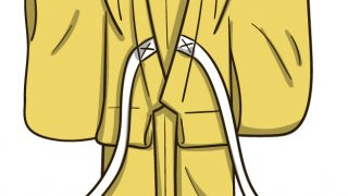 七五三のお詣り 子供の着物はなぜ着くずれるの?